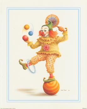 Rob Pohl - Clown 10