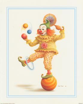 Rob Pohl - Clown 10