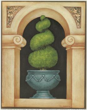 Angel Topiary 11 #402 3007 - 10