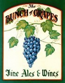Bunch of Grapes B9 Main Gallery Not Known