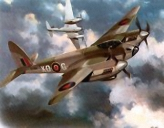 Mosquito B4 Main Gallery Roffe