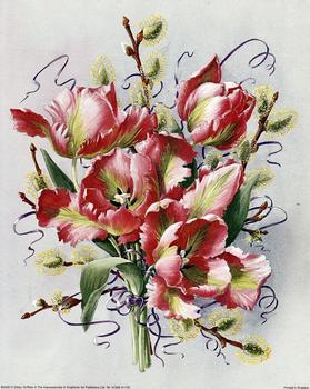 Bouquet of Flowers - 10