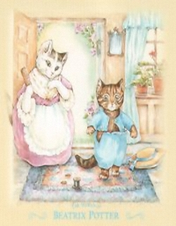 Tom Kitten B1 Main Gallery Beatrix Potter