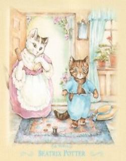 Tom Kitten B1 Main Gallery Beatrix Potter