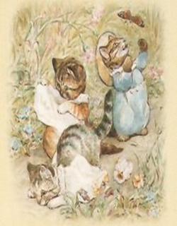 Tom Kitten D4 Main Gallery Beatrix Potter