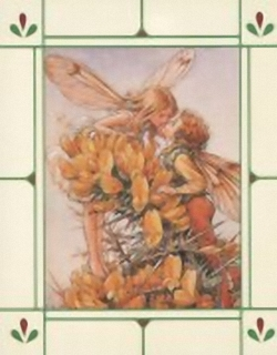 Barker Fairies F B10 Main Gallery Cicely Mary Barker