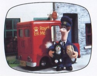 Special Delivery J3 Main Gallery Postman Pat
