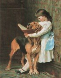 Children and Pets J4 Main Gallery Pears