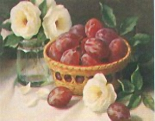 Summer Fruits J1 Main Gallery Sheila Fairman