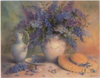 Romantic Scenes J4 Main Gallery Trisha Hardwick