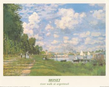 MONET - 10