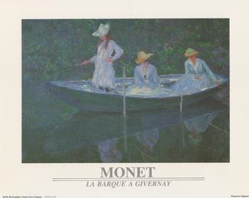 Monet Prints