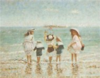 Beach Scenes K7 Main Gallery Renee Legrande