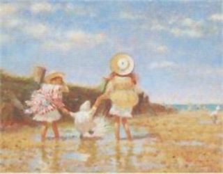 Beach Scenes K8 Main Gallery Renee Legrande