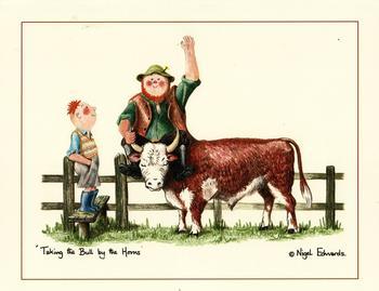 Farmer Giles - Taking the Bull by the Horns 10