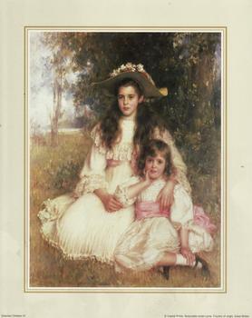 Victorian Children 4 K7 Main Gallery Not Known