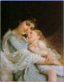 Mother Dearest E1 - JA043 Main Gallery Emile Munier