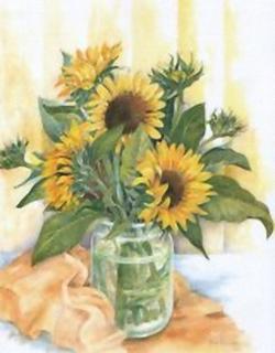 Sunflowers - 16