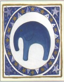 Elephant L3 New Prints Claire Maddicott
