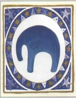 Elephant L3 New Prints Claire Maddicott
