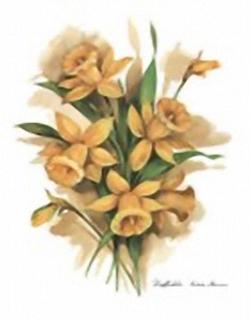Flowers 10x8