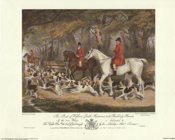 The Hunt Of William Smith - 10