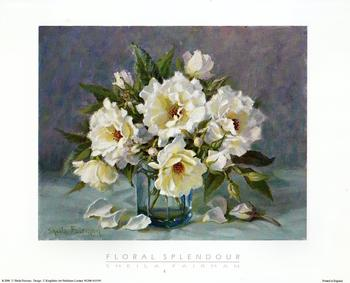 Floral Splendour by Sheila Fairman - 10