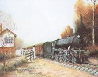 Bradford Class B E1 Main Gallery J Hughes