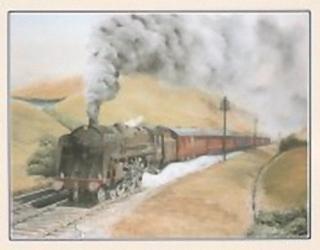 Trains B5 Main Gallery T Hughes