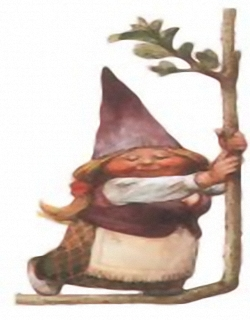 Gnomes C9 Main Gallery Rien Poortvliet - Kok