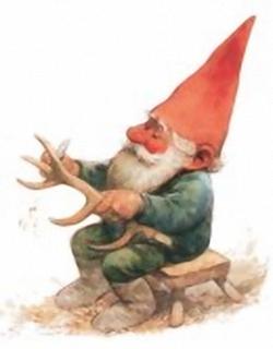 Gnomes C2 Main Gallery Rien Poortvliet - Kok