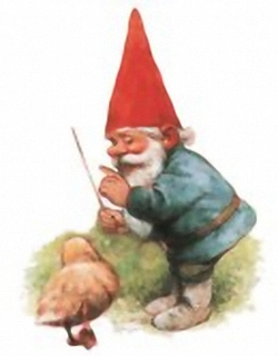 Gnomes C4 Main Gallery Rien Poortvliet - Kok