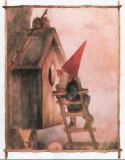 Gnomes E4 Main Gallery Rien Poortvliet - Kok