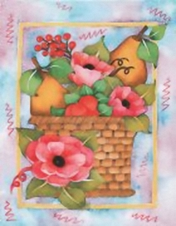 Fruit and Flowers B2 Main Gallery Wendy Carleton