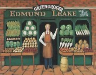 Edmund Leake B3 Main Gallery Geoff Heald