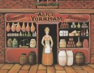 Alice Yorkham B6 Main Gallery Geoff Heald