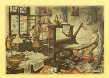 The Printing Shop - 10