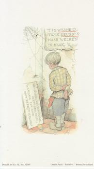 Naughty Boy F2 Main Gallery Anton Pieck