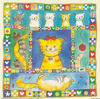 CAT THEMED - 8