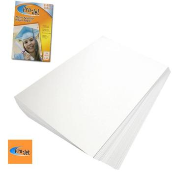 Pack of 20 sheets - 6