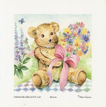 Blossom Kits Helen Clayson