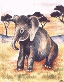 Elephant Kits HRC
