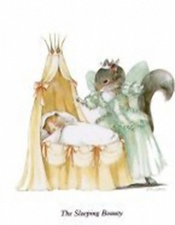 Sleeping Beauty Kits Susan L Herbert