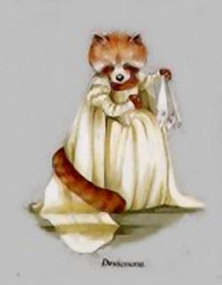 Desdemona Kits Susan L Herbert
