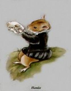 Hamlet Kits Susan L Herbert