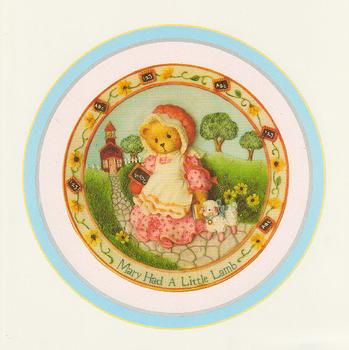 Mary Had A Little Lamb Kits Priscilla Hillman
