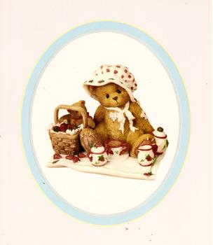 Cozy Tea For Two Kits Priscilla Hillman