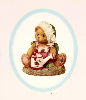 Love Grows In My Heart Kits Priscilla Hillman