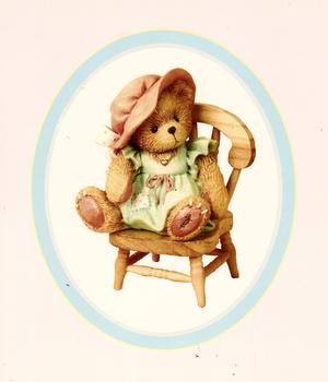 Love Bears All Things Kits Priscilla Hillman