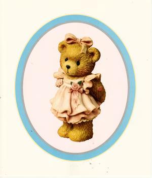 Child Of Love Kits Priscilla Hillman
